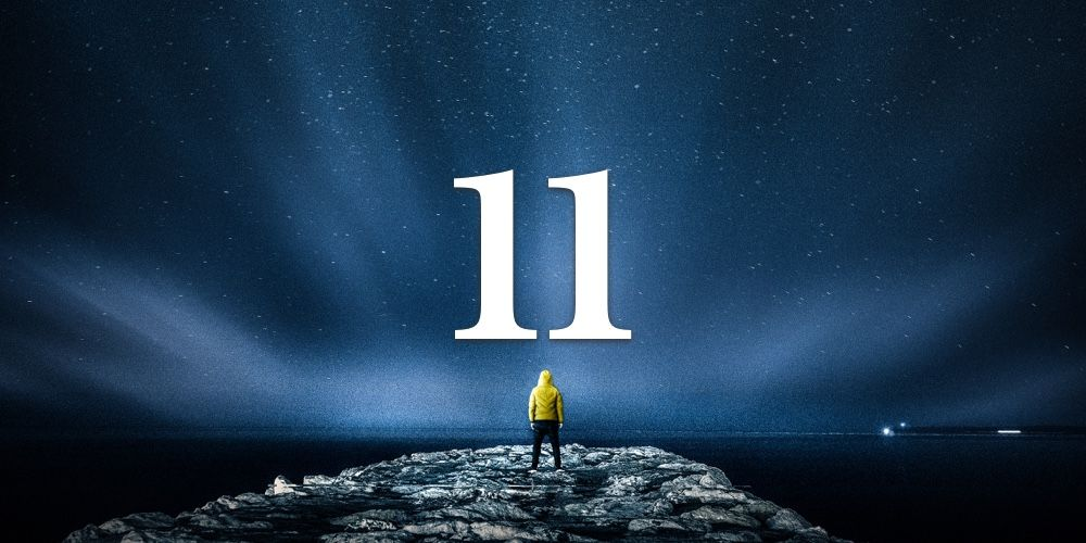 Os Segredos do Número Mestre 11