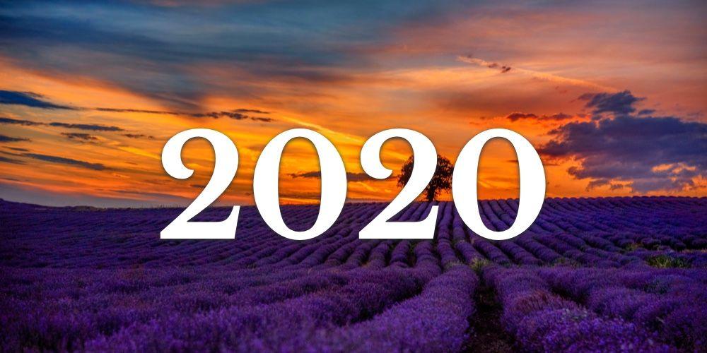 Os Segredos do Número 2020 - Numerologia dos Anjos