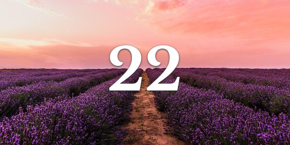 Os Segredos do Número Mestre 22