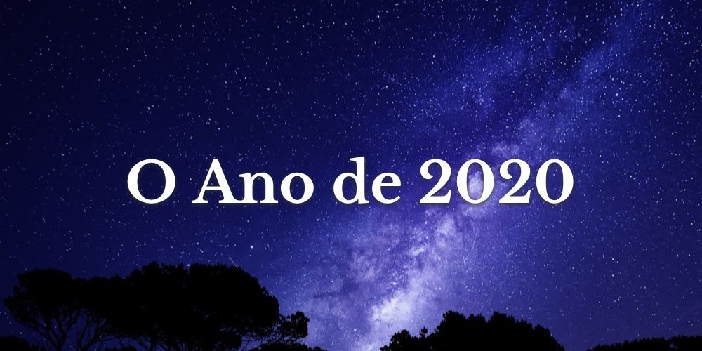 Os Segredos do Ano 2020 na Numerologia