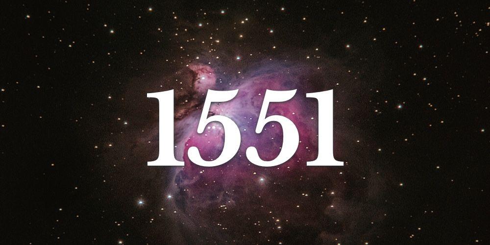 Numerologia do 1551 - Você vê 15:51 em todo lugar?