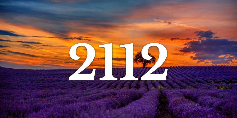 Numerologia do 2112 - Você vê 2112 em todo lugar?