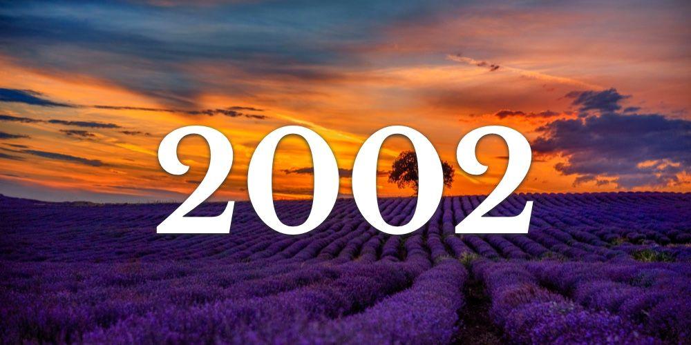Os Segredos do Número 2002 - Numerologia dos Anjos