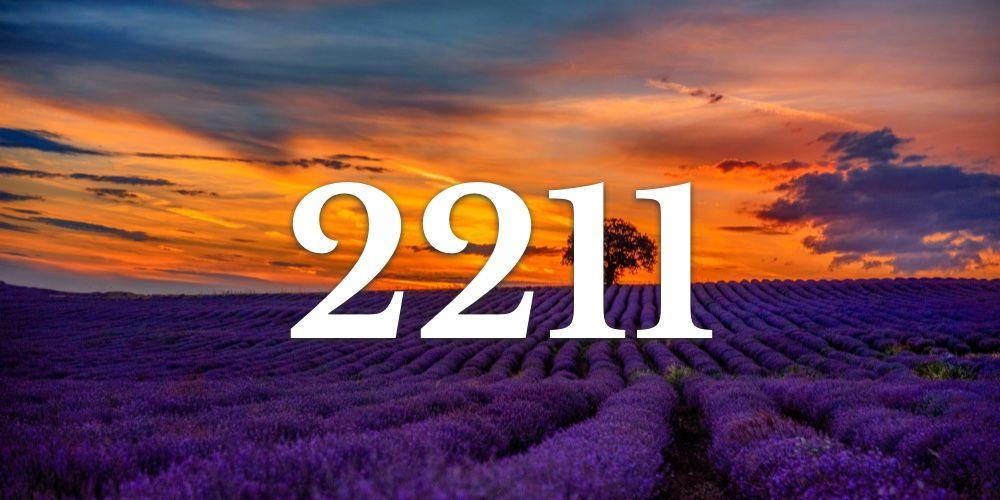 Numerologia do 2211 - Você vê 2211 em todo lugar?