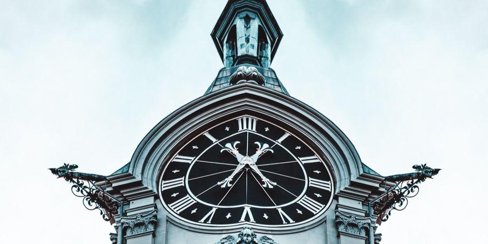 Horas Invertidas no Relógio - Segredos da Numerologia