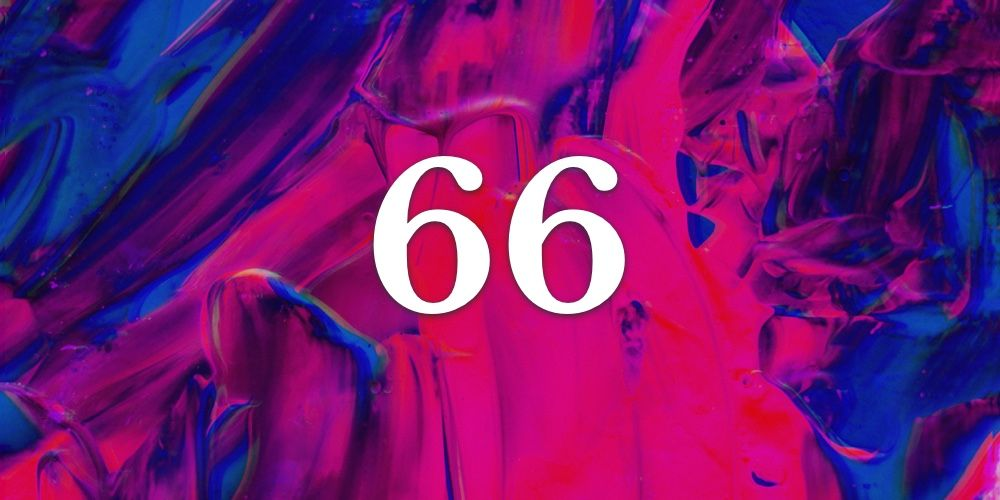 Os Segredos do Número Mestre 66