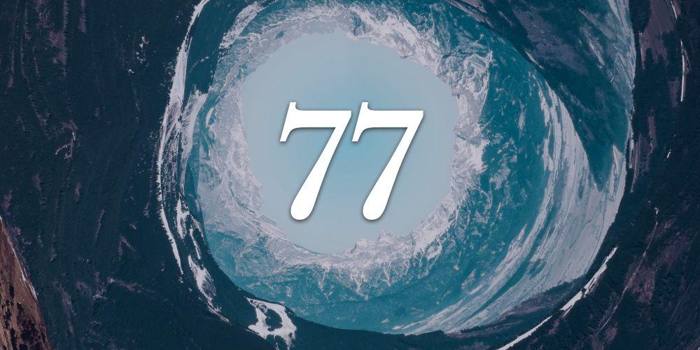 Os Segredos do Número Mestre 77