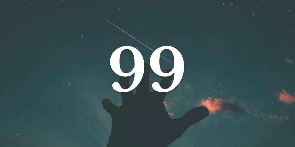 Os Segredos do Número Mestre 99