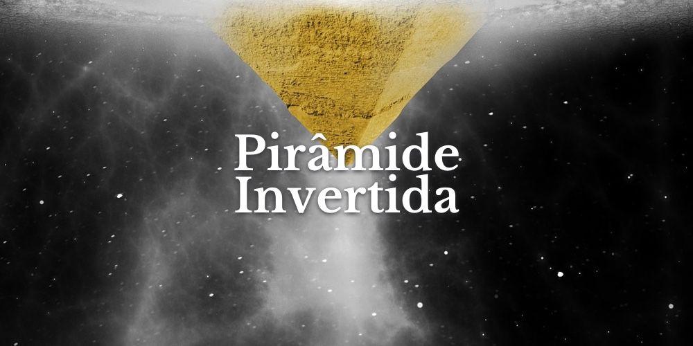 Pirâmide Invertida na Numerologia: O Que é e Como Fazer