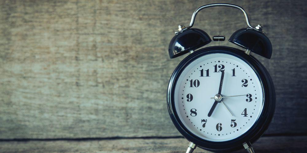 Qual o Significado das Horas Exatas no Relógio?