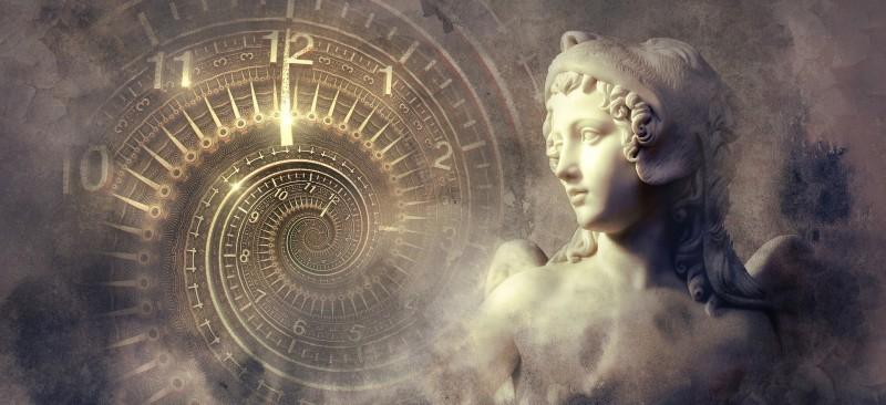 6666, a vida material e espiritual